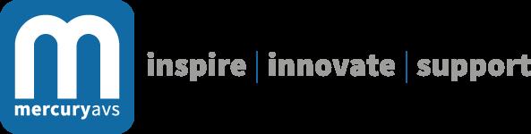 Mercuryavs - Inspire Innovate Support